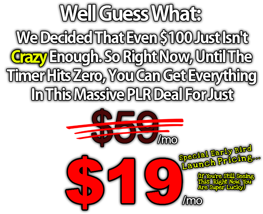 New viking plr sales warlord marketing or save even more with the annual or lifetime options below fandeluxe